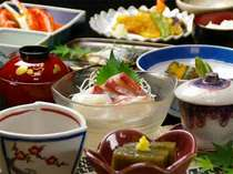 新鮮なお食事♪全て手作り!無農薬野菜、調味料にもこだわった逸品が並びます♪