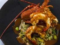 海の幸フランス料理「餐」