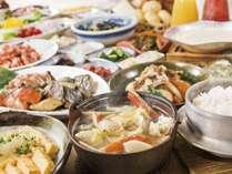 【ご朝食】日本料理「美浜」朝食ブッフェ(7:00~10:00)※OPENしない日あり