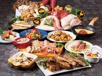 肉フェス2019 9月~11月末まで ※メニューが異なる日もございます。