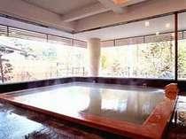 高尾の湯(大浴場)効能はは神経痛、リウマチなど。