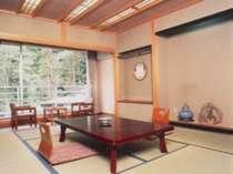 本館和室(バス・トイレ付)