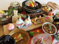【夕・朝食付】※夕食は和食♪ ベストレート・シーズンプラン =秋= (禁煙)