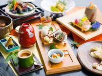 瀬戸内海の新鮮な魚介類をお召し上がり下さい♪※料理イメージ