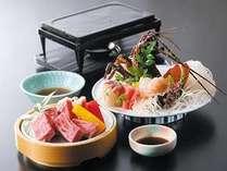 【誕生月プラン】※3つの特典付 『高橋料理長の冬のおまかせ贅沢三昧プラン』