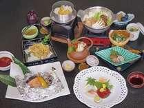 ◆◆10月限定◆◆『秋の旬彩プラン』※2つの特典付き!!