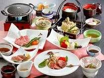 上州牛づくしの贅沢なプランを是非ご賞味ください!!『上州牛三昧プラン』