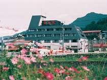 ホテル星川館