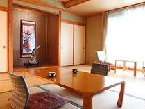 【一般客室】和室10畳(一例)