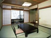 【牧水荘】和室10畳+広縁+バス・ウォシュレットトイレ付