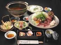 【鰤しゃぶ鍋】鰤は青魚の中でも栄養価はトップクラス!日本海直送の寒ぶり。
