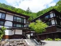 湯元 齋藤旅館◆じゃらんnet