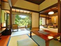 介山荘特別室