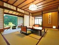 介山荘一般客室