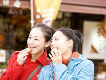 ≪レディース特典付≫母娘旅・女子会に◎自家菜園の野菜×美肌の湯で潤いUPな美活旅♪