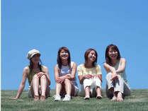【学割】9月限定!4名以上のグループがお得◆1泊2食付/7800円◆