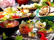 【7月火曜日限定】Happy Summer♪岩カキ増量&更に2000円もお得!!『牡蠣得プラン』