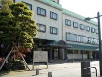 グリーンプラザホテル