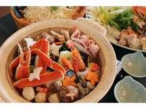 【リーズナブル】小豆島で身も心も温まる『瀬戸内・寄せ鍋』プラン