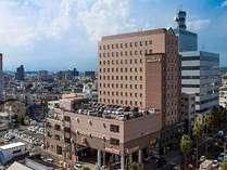 ホテル JAL シティ 宮崎◆じゃらんnet