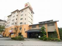 亀の井ホテル 石川粟津店