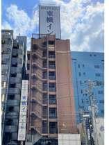 東横INN鹿児島天文館1 (鹿児島県)