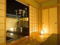 越前の格安ホテル公共の宿 しきぶ温泉 湯楽里