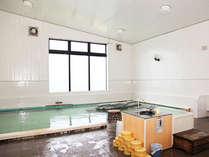 *【温泉】入浴後は肌がつるつるになるので、「美人の湯」とも呼ばれます。