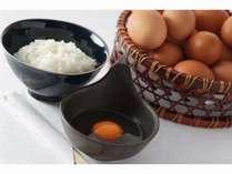 卵かけごはん/朝食