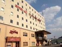 HOTEL AZ 大分津久見店 (大分県)