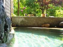 温泉で湯っくりプラン