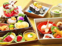 【ファミリープラン/ワンコインキッズ料理】≪和食≫お子様も思わず「わ~!」と喜ぶ(*^0^*)
