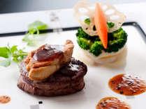 肉料理(イメージ)