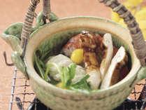 【期間限定】別注付プラン「松茸の土瓶蒸し」(2019.10~12月の限定提供)※写真はイメージ
