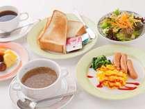 【ブランチ】トーストセット◆9:30~11:30までご利用いただけます!