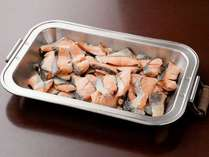 【ご朝食】焼き魚◆旬の魚をお届けします♪