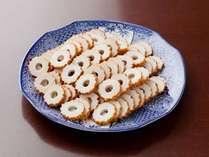 【ご朝食】あご野焼き◆飛魚(あご)のすり身をふんだんに使用した出雲地方の郷土料理です♪
