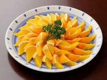【ご朝食】フルーツ◆旬のフルーツをご用意しております!