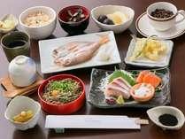 【ご夕食】遷宮御膳◆山陰の郷土料理が盛り沢山♪