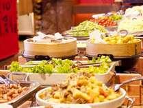 【ご朝食】身体に良い野菜を摂べてください (イメージ画像)