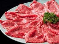 牛しゃぶしゃぶ食べ放題プランは、じゃらんさんもオススメ♪ (イメージ画像)