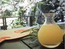 柚子屋のゆず酒
