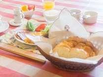 【朝食付】最終IN23時★自分で作る♪焼きたてパンの手作りサンドイッチで1日の元気をパワーチャージ