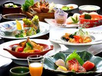 【彩会席】健康を意識した旅はいかが♪旬の彩野菜が今回のメイン!体のデトックスにも最適♪,福岡県,ほどあいの宿 六峰舘