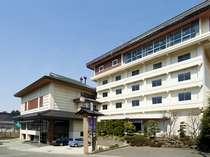 森岳温泉 丸富ホテル
