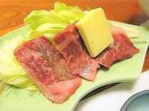 黒毛和牛ステーキ,三重県,かわちや旅館