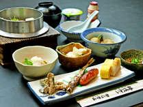 和朝食でリフレッシュ♪,岐阜県,和味の宿 いわみ亭