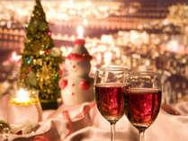 クリスマス限定+゜特典付きプラン♪特別な人と、特別な夜を・・・☆ミ(※画像はイメージです。),岐阜県,和味の宿 いわみ亭