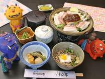 メインをチョイス!平日限定のリーズナブル定食プランです♪1泊2食付きで断然お得+゜,岐阜県,和味の宿 いわみ亭