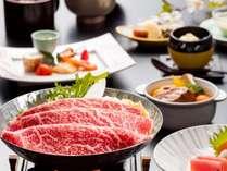 長野県限定プランイメージ料理